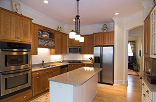 Kitchen & Bathroom Remodeling | Bill Cook | New Orleans, LA | (504) 450-0514